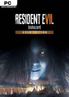 Resident Evil 7 - Biohazard Gold Edition PC (WW)