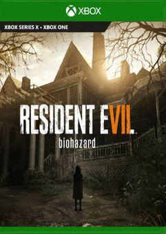 RESIDENT EVIL 7 biohazard Xbox One (US)