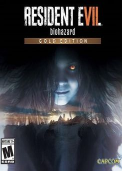 Resident Evil 7 - Biohazard Gold Edition PC (EU)
