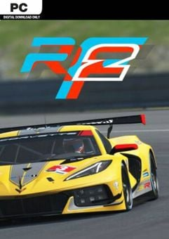 rFactor 2 PC