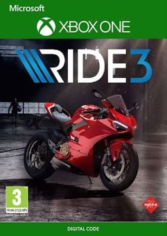 Ride 3 Xbox One (US)