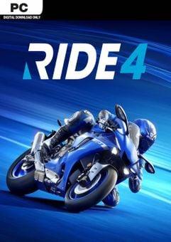 Ride 4 PC