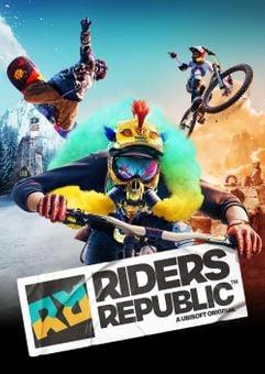 Riders Republic Xbox One & Xbox Series X|S (WW)