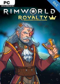 RimWorld Royalty PC - DLC