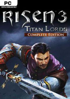 Risen 3 - Titan Lords Complete Edition PC