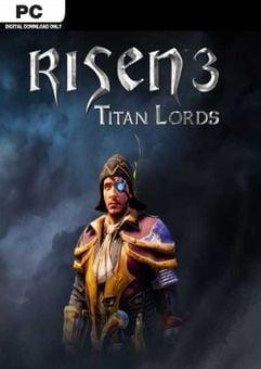 Risen 3 - Titan Lords PC