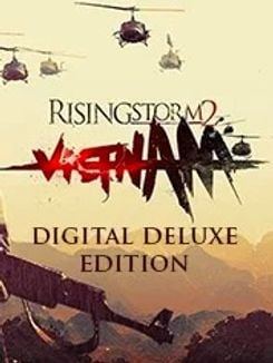 Rising Storm 2: Vietnam Digital Deluxe Edition PC