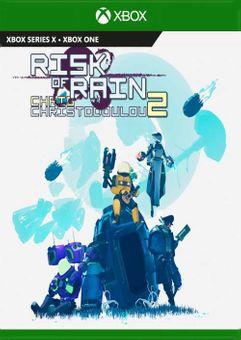Risk of Rain 2 Xbox One (US)