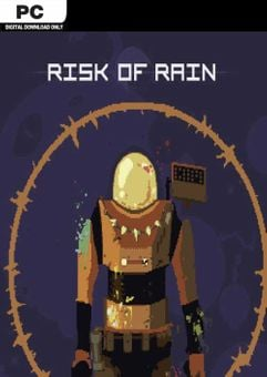 Risk of Rain PC