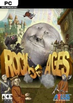 Rock of ages 2 PC