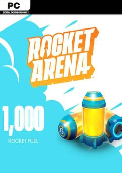 Rocket Arena - 1000 Rocket Fuel Currency PC
