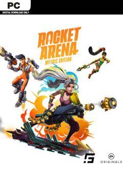 Rocket Arena - Mythic Edition PC
