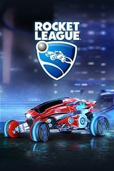 Rocket League PC - Esper DLC