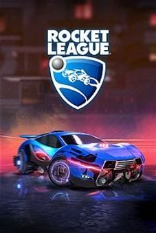 Rocket League PC - Masamune DLC
