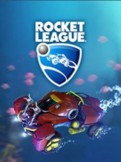 Rocket League PC - Proteus DLC