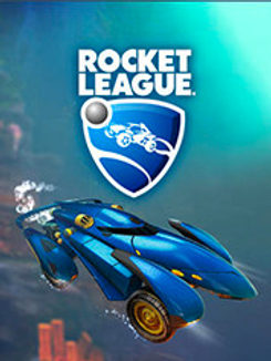 Rocket League PC - Triton DLC
