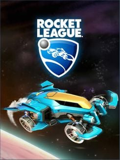 Rocket League PC - Vulcan DLC