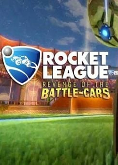 Rocket League PC - Revenge of the Battle-Cars DLC