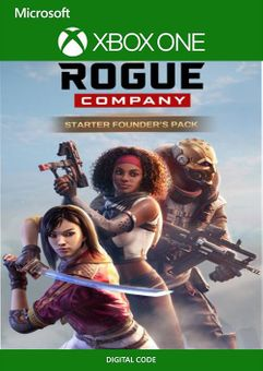 Rogue Company: Starter Founder's Pack Xbox One (UK)
