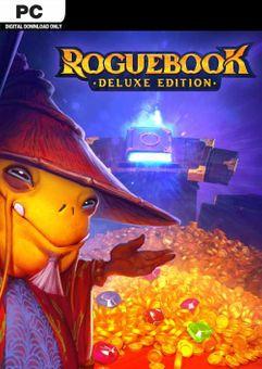 Roguebook - Deluxe Edition PC
