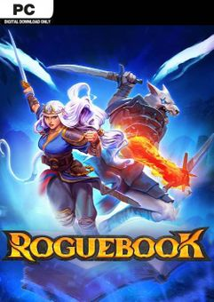 Roguebook PC