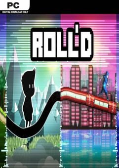 Roll'd PC