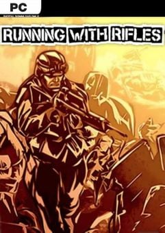 Running With Rifles PC