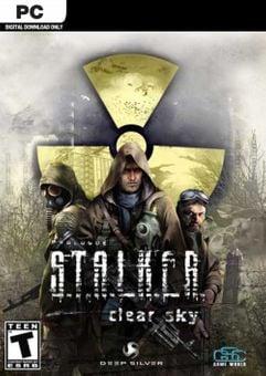S.T.A.L.K.E.R. Clear Sky PC