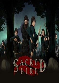 Sacred Fire: A Role Playing Game PC