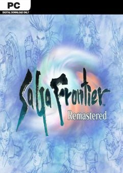 SaGa Frontier Remastered PC