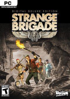 Strange Brigade Deluxe Edition PC