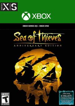 Sea of Thieves Anniversary Edition Xbox One/Xbox Series X|S/ PC