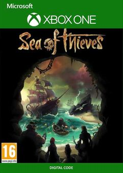 Sea of Thieves Xbox One (EU)