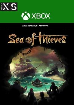 Sea of Thieves Xbox One/Xbox Series X|S (US)