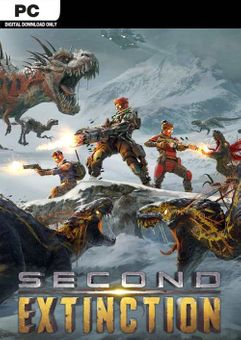 Second Extinction PC