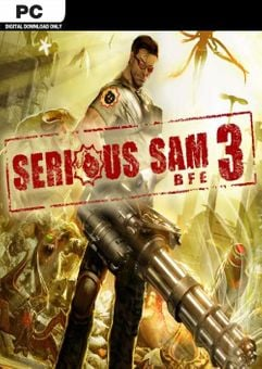 Serious Sam 3: BFE PC