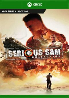 Serious Sam Collection Xbox One (UK)