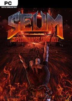 SEUM: Speedrunners from Hell PC