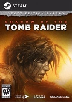 Shadow of the Tomb Raider - Croft DLC PC