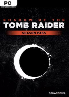 Shadow of the Tomb Raider Season Pass PC