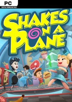 Shakes on a Plane PC