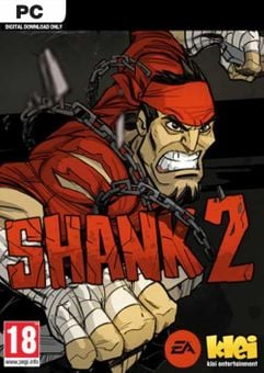 Shank 2 PC