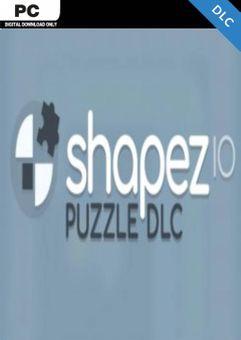 shapez.io - Puzzle PC - DLC