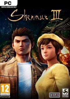 Shenmue III PC (Steam)