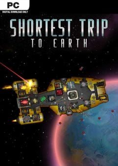 Shortest Trip to Earth PC