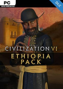 Sid Meier's Civilization VI - Ethiopia Pack PC - DLC
