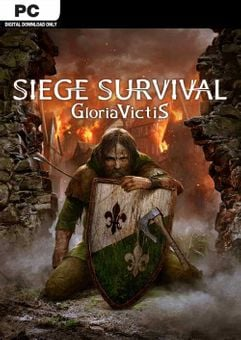 Siege Survival: Gloria Victis PC
