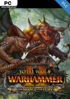 Total War: WARHAMMER II - The Silence & The Fury PC - DLC (EU)