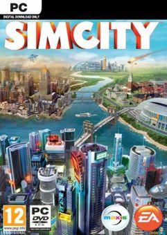 SimCity PC (EN)