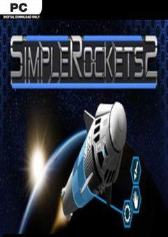 SimpleRockets 2 PC (EN)